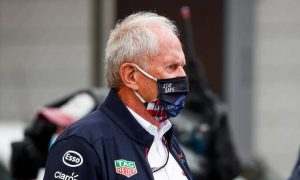 Marko can only shake his head at Hamilton's complaints