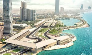 Jeddah will be 'one of the best circuits in the world' – Tilke