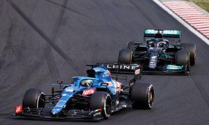 Hakkinen: Alonso repaid Alpine 'faith' in one race