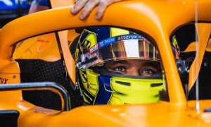 Norris given the all-clear to race in Belgian GP
