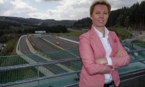Spa circuit boss Nathalie Maillet killed in murder drama