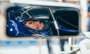 Latifi: Any future Williams driver will need 'patience'