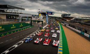 Le Mans' class of 2021 is ready to roar