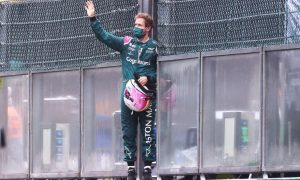 Vettel salutes those who paid the highest price at Spa