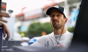 Andretti confirms Grosjean for 2022 IndyCar season