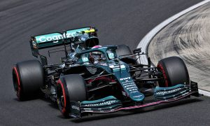 Aston Martin confirm appeal against Vettel disqualification
