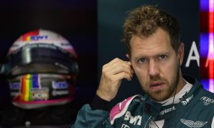 Vettel eager 'to get the ball rolling' for points at Spa