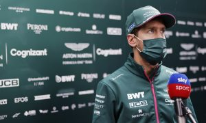 Vettel believes Q3 'should not have started at all'