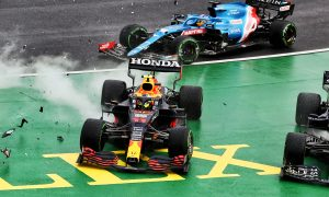 Red Bull set to lose Perez's engine after Hungary carnage