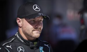 Bottas: 'Things would be different if I wasn't here'