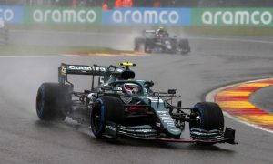 Vettel: Current F1 cars ill-suited for extreme wet races