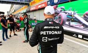 Mercedes may face 'difficult' team order decision for sprint race
