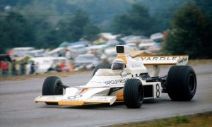 Revson prevails amid chaos and confusion in Canada