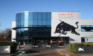 Red Bull Powertrains unit 'gathering pace' every week - Horner