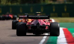 F1 likely to drop MGU-H element from future engine regs