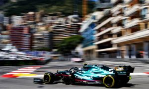 Formula 1 confirms Monaco GP switch to 3-day weekend