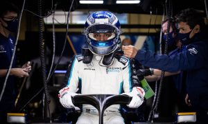 F1 mulling mandatory Friday session for young drivers
