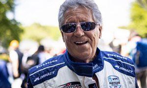 Mario Andretti (USA). 09-11.07.2021 Goodwood Festival of Speed