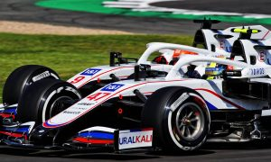 Steiner: Fixing tensions between Haas drivers 'now a big task'