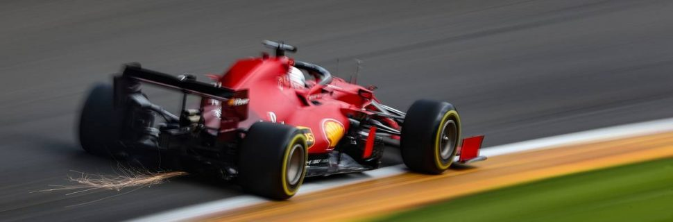 Ferrari targeting 'most important step' possible with 2022 engine
