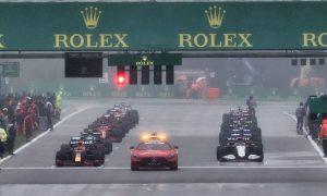Hakkinen: FIA made the right calls at Spa