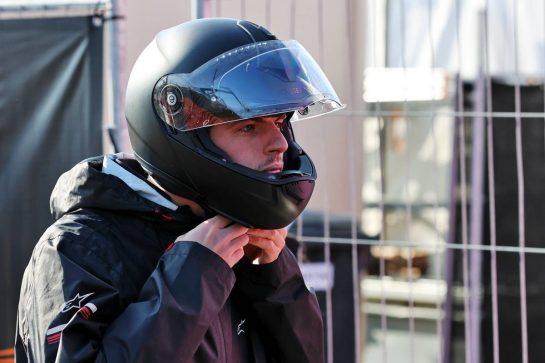Max Verstappen (NLD) Red Bull Racing. 03.09.2021. Formula 1 World Championship, Rd 13, Dutch Grand Prix, Zandvoort, Netherlands, Practice Day. - www.xpbimages.com, EMail: requests@xpbimages.com © Copyright: Batchelor / XPB Images
