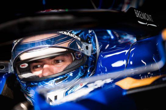 Nicholas Latifi (CDN) Williams Racing FW43B. 03.09.2021. Formula 1 World Championship, Rd 13, Dutch Grand Prix, Zandvoort, Netherlands, Practice Day. - www.xpbimages.com, EMail: requests@xpbimages.com © Copyright: Bearne / XPB Images