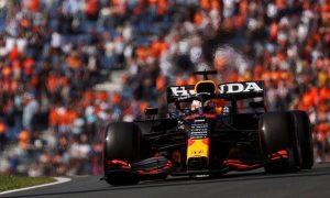 Verstappen says Red Bull pace 'not representative'