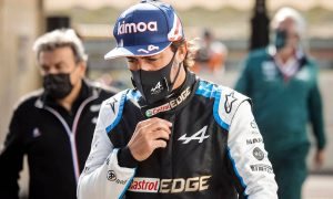 Aston Martin slam rumors of F1 offer to Alonso