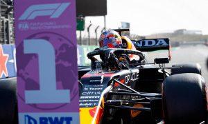 Verstappen's 'amazing feeling' clinching home pole