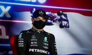 Bottas looking to 'the start and strategy' on Sunday