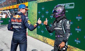 Marko: 'Common sense' must prevail for Verstappen and Hamilton