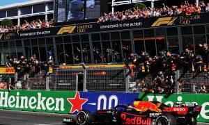 Verstappen retakes title lead after Zandvoort victory