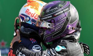 Hamilton 'gave it absolutely everything', Red Bull 'too fast'