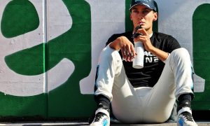 Russell ensured to be on 'level terms' with Hamilton