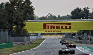 2021 Italian Grand Prix - Qualifying results