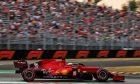 Charles Leclerc (MON) Ferrari SF-21. 10.09.2021. Formula 1 World Championship, Rd 14, Italian Grand Prix, Monza