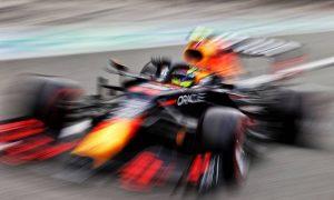 Perez predicting 'stronger performance' for Red Bull in Austin