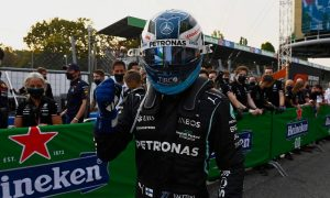 Bottas and Hamilton: 'Every point counts' this weekend