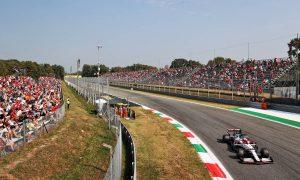 Kubica saw more Polish than Italian flags at Monza