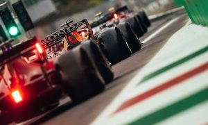 Todt: Saturday FP2 'makes no sense' on sprint race weekends