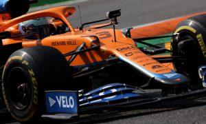 Ricciardo found confidence to 'throw car around' at Monza
