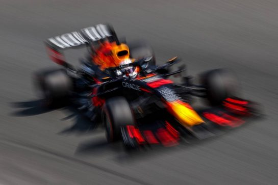 Max Verstappen (NLD), Red Bull Racing 11.09.2021. Formula 1 World Championship, Rd 14, Italian Grand Prix, Monza, Italy, Sprint Day.- www.xpbimages.com, EMail: requests@xpbimages.com © Copyright: Charniaux / XPB Images
