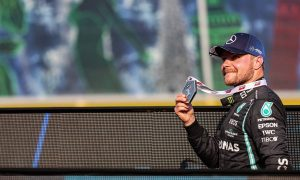'Anything is possible' on Sunday, insists Bottas