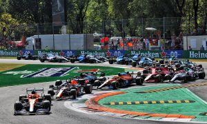 FIA publishes packed 2022 draft F1 calendar, adds Imola