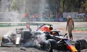 Verstappen handed three-place grid drop for Russia!
