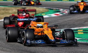 Ricciardo resurgence 'bad news' for Ferrari – Leclerc