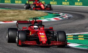 Leclerc rates Monza P4 'one of my top five performances'