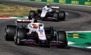 Mazepin: New chassis has 'massively improved' one-lap pace