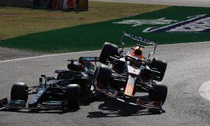 Hamilton: Verstappen penalty 'definitely sets precedent'